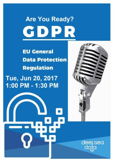 GDPR Changes You Need To Know About