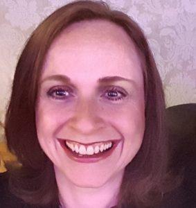Martine Nadler Head Shot