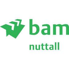 BAM nuttall logo