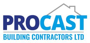 Procast Construction logo